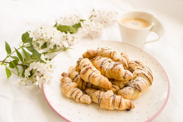 croissant-1804435_1920