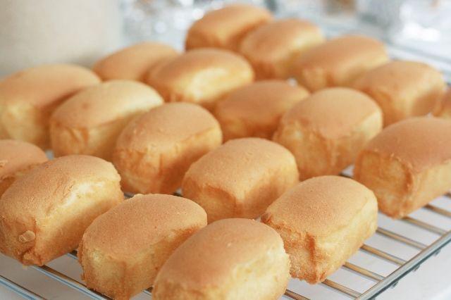 ... Gluten-Free Recipes: Homemade Hostess Twinkies | My Well Being Journal