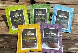 krave jerky review