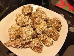 chicken quinoa strips recipe