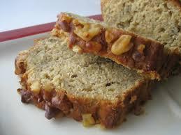 ibs-friendly low sugar banana bread recipe