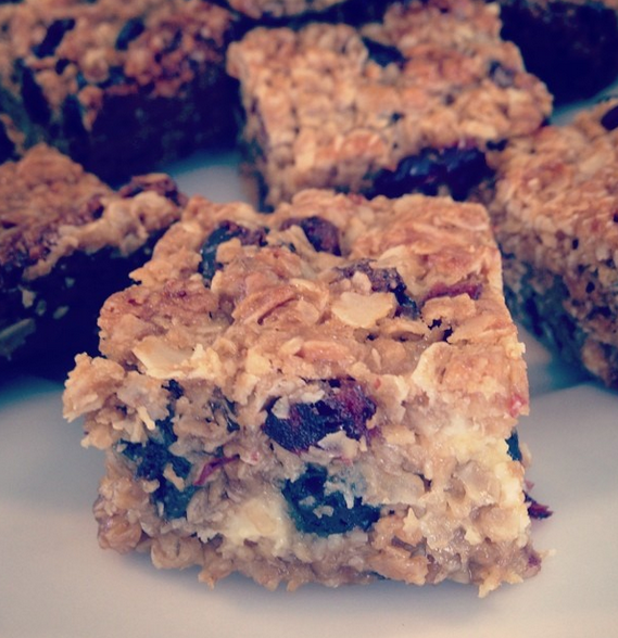 Clean Eating Protein Flapjack Recipe – Only FourIngredients!
