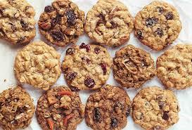 oatmeal-raisin-cookies-healthy