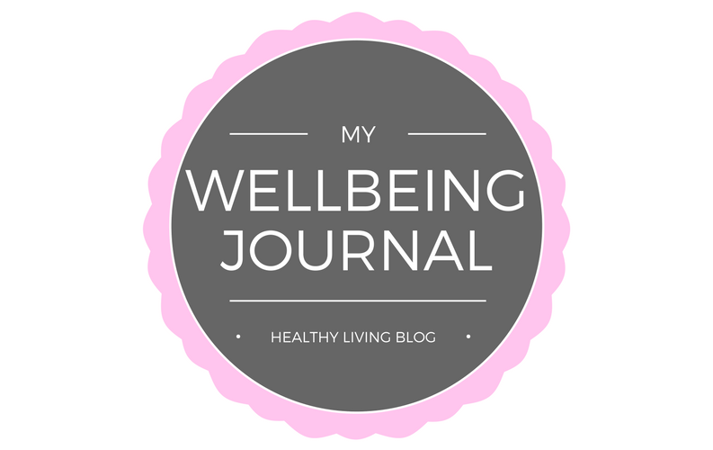 my wellbeing journal logo