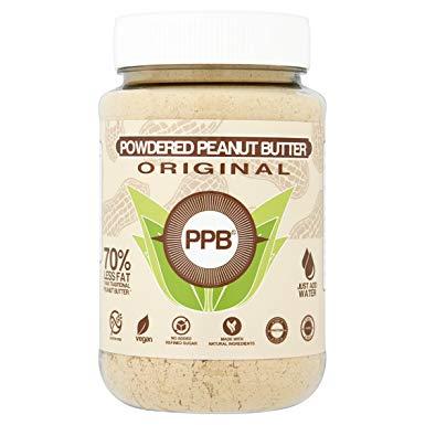 ppb powdered